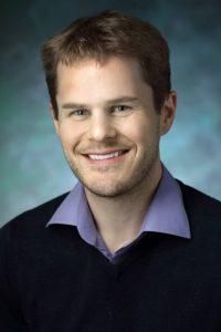 Andrew Holland portrait