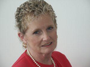 Headshot of Katey Ayers