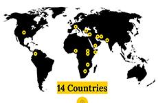 HELP-course-participant-map