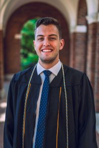 Tanner-Amundsen-in-graduation-regalia